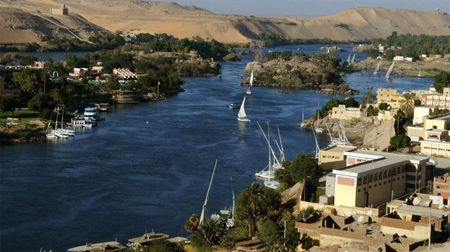 Etiyopya ve Mısır, Nil konusunda anlaştı