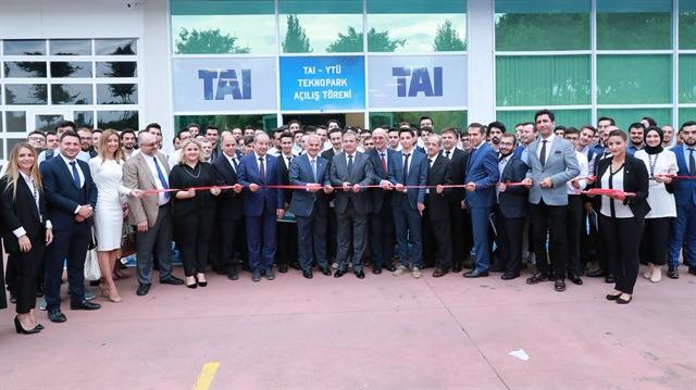 TAI, İstanbul'da mühendislik üssü kuruyor