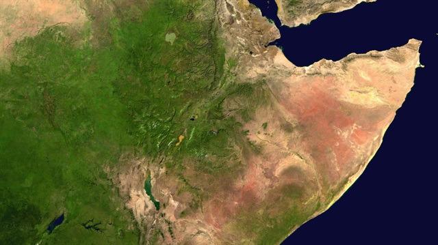 Afrika Boynuzu'nda sürpriz yakınlaşma