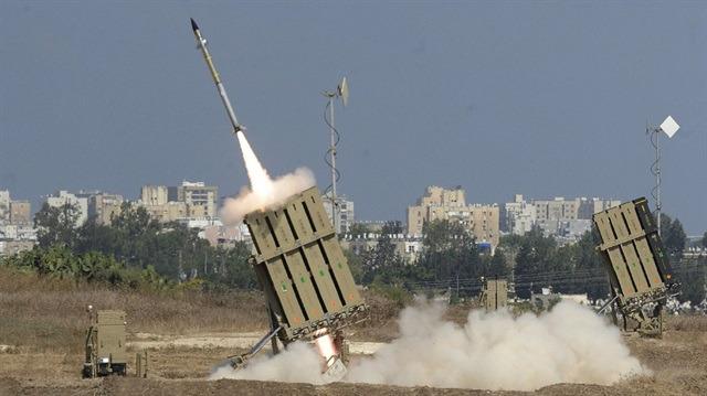 Suudi Arabistan İsrail'den silah alıyor