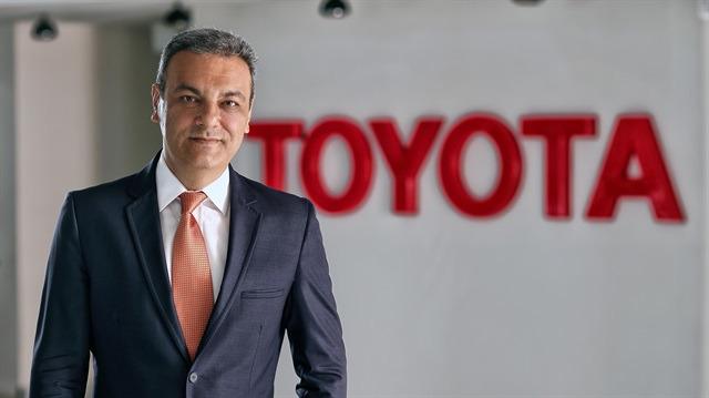''2021'de Türkiye'deki satışlarımızın yarısından fazlasının hibrit olmasını hedefliyoruz''