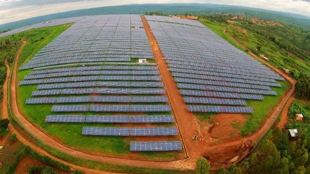 Doğu Karadeniz'in ilk güneş enerji santrali onay bekliyor