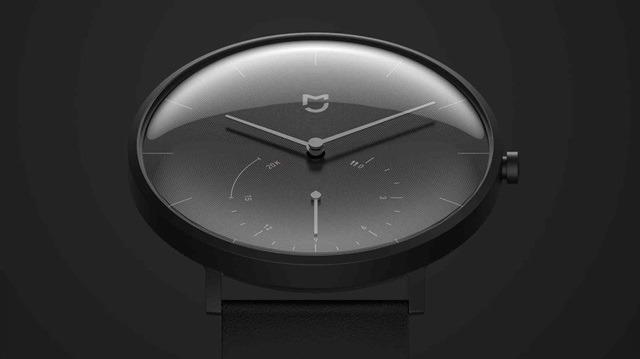 Xiaomi'nin bütçe dostu akıllı saati: 'Mija Quartz Watch'