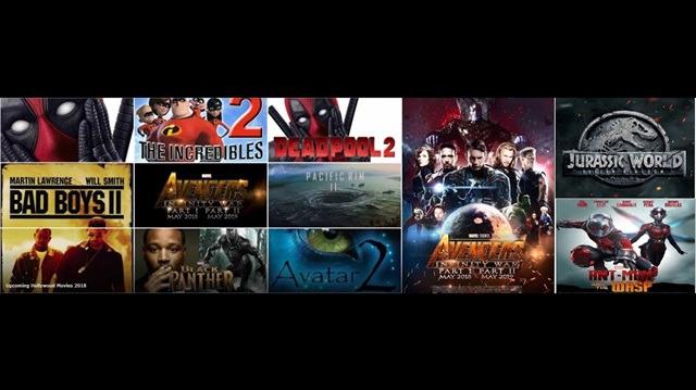2020 yılına damga vurması beklenen Hollywood yapımı 10 film