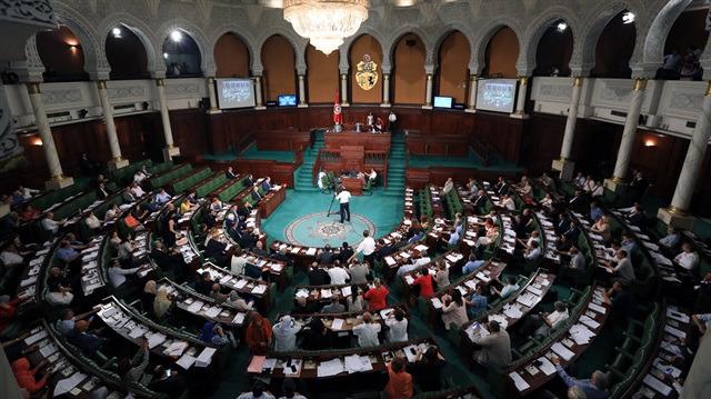 Tunus'ta tartışmalı yasa meclise geliyor
