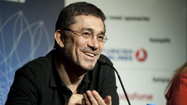 Ünlü yönetmen Nuri Bilge Ceylan, TIFF Onur Listesi'ne kabul edildi