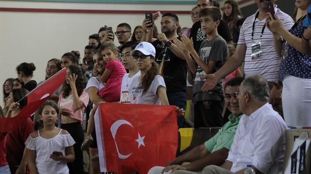 Türkiye Rusya'yı 3-1 yendi!