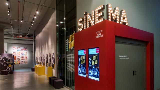 İstanbul Modern Sinema'da yeni sezon programı hazır