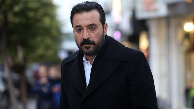 Kurtlar Vadisi'nin Muro'su Mustafa Üstündağ, Eşkıya Dünyaya Hükümdar Olmaz dizisinde