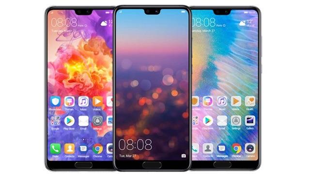 Yeni nesil iPhone'lar Huawei P20 Pro'nun gerisinde kalıyor!