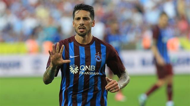 Trabzonspor'da kaptanlık değişimi