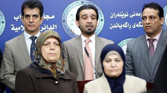 Irak Meclisi'ne İran destekli başkan