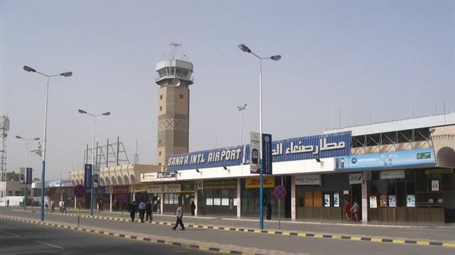 BM ve Husiler arasında havalimanı anlaşması