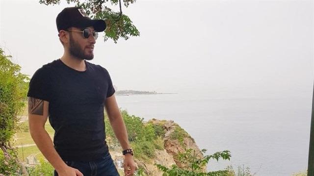 Üniversiteli Barış motosiklet kazasında hayatını kaybetti