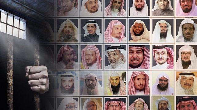 Tutuklanan isimlerin hayatı tehlikede