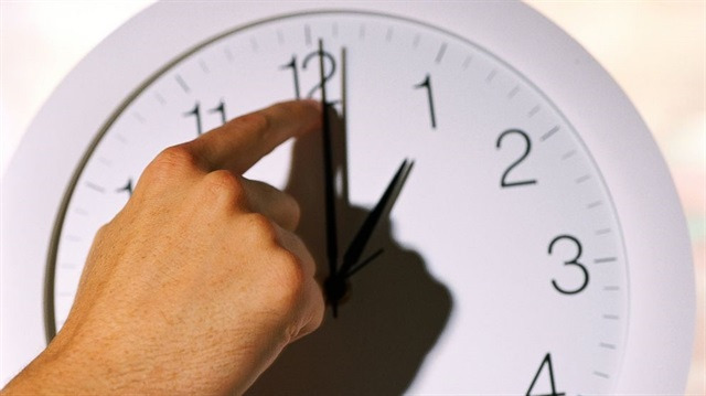 Saatler geri alınacak mı?