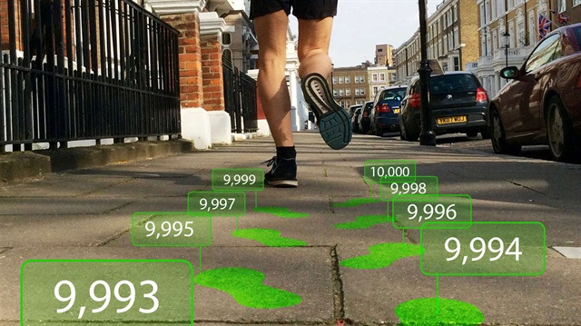 Günde 10 bin adım atmamız için 7 neden