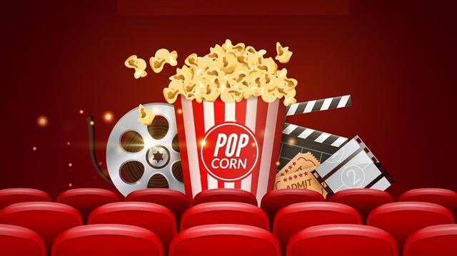 Popcornlarınızı hazırlayın! Bu hafta 10 film vizyona giriyor