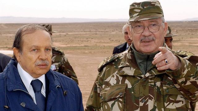 Cezayir ordusu, Buteflika sonrasına hazırlık yapıyor
