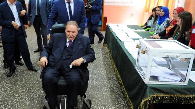 Fransa ile Cezayir arasında yaşayan ölü krizi