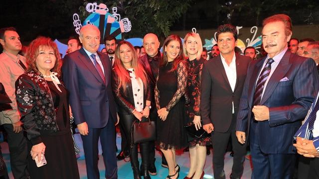İBB 2018-2019 kültür sanat sezonunun açılışı yapıldı