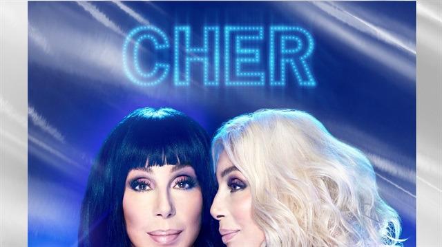 Cher'in, ünlü müzik grubu ABBA'nın şarkılarını yeniden yorumladığı albümü yayınlandı