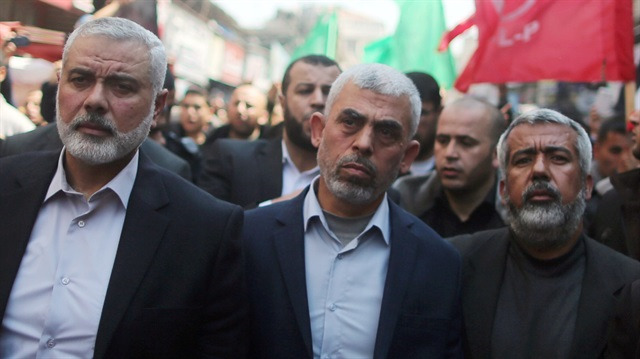 Hamas, İsrail ile anlaşmaya hazır