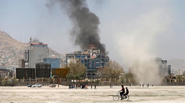 9 ayda 2 bin 798 sivil öldü