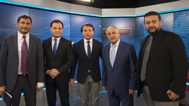 Sivasspor, Aatıf Chahechouhe'ya yeşil ışık yaktı