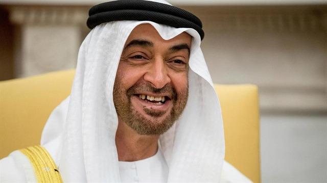 Bin Zayed'in Paris ziyareti, aniden iptal edildi
