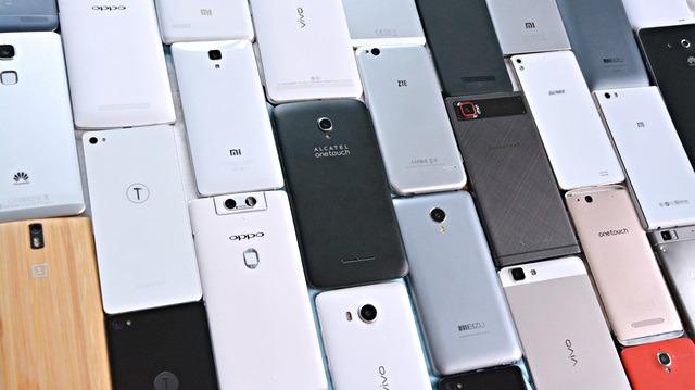 Rekabet artıyor: Çinli telefon üreticileri uygulama ve arayüz tasarımında da zirveye oynuyor