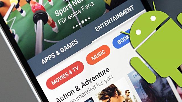 Analiz: Google Play'in 10'uncu yılında 10 istatistiksel bilgi