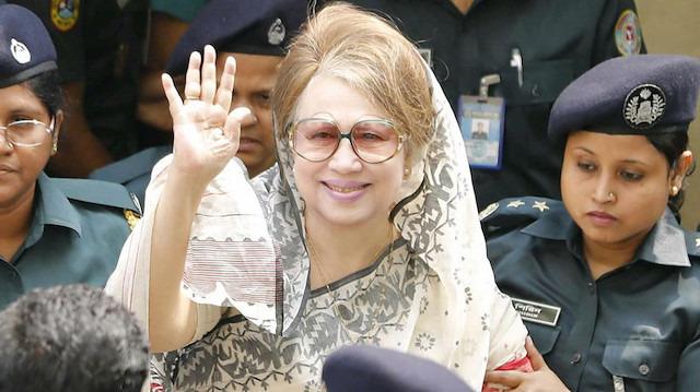 Eski Başbakan Halide Ziya'ya 7 yıl hapis