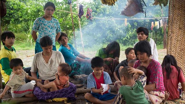 Dünyanın en sağlıklı kalbine sahip topluluğu: Çimaneler