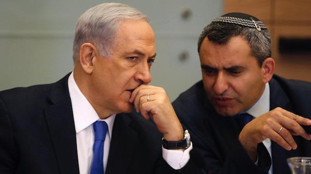 Netanyahu'nun adayı Kudüs seçimlerini kaybetti