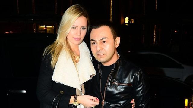 Serdar Ortaç 'Chloe Loughnan darp edildi' iddialarını yanıtladı