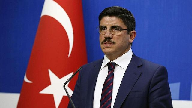 AK Parti Genel Başkan Danışmanı Yasin Aktay: Cemal Kaşıkçı'yı parçalayıp eritmişler