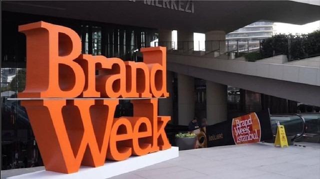 Brand Week İstanbul başlıyor: Bu yılın teması 'Sınır Tanımayan Fikirler'