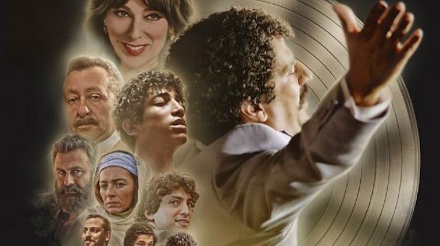 Gişeleri alt üst eden 'Müslüm' filmi rekor kırmaya devam ediyor
