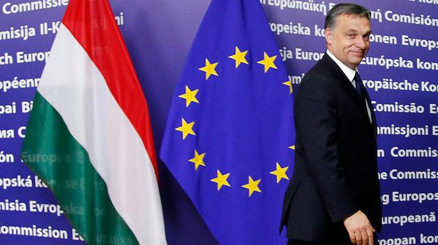 AP'nin en büyük grubundan Victor Orban'a uyarı: Partisinin üyeliği iptal edilebilir