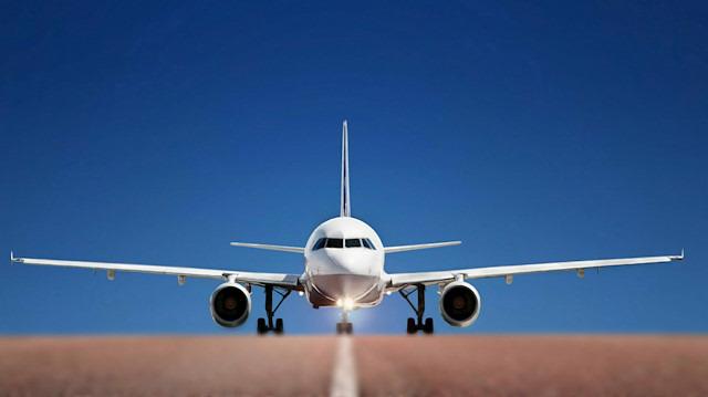 Uçakların saklı köşeleri: Görevlilerin dinlenme kabinleri