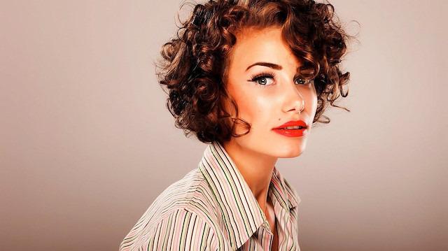 Bakımsız saçları ışıldatmaya yarayacak sır: Keratin bakım