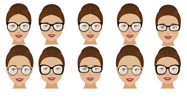 Hatlarınız kişiliğinizi ele veriyor: Yüz şekillerine göre karakter analizi