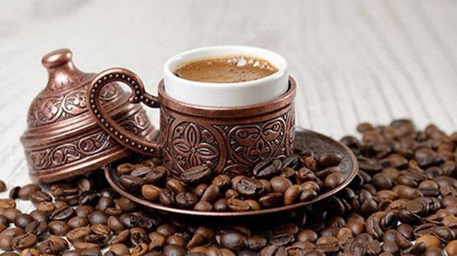 10 milyon baloncuklu Türk kahvesi nasıl yapılır?