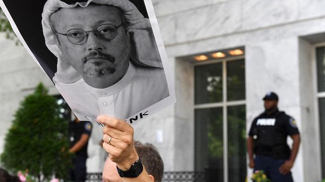 Kaçıkçı cinayeti soruşturması: Suudi savcı 5 şüpheli hakkında idam cezası istedi