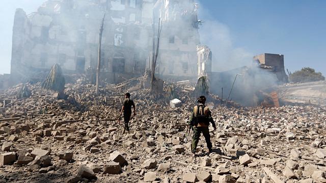Yemen'de taraflar arasında ilk anlaşma imzalanabilir