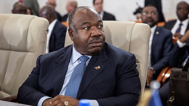 Afrika Birliği Ali Bongo'nun akıbetinden endişeli