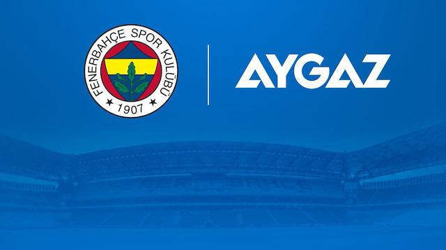 Fenerbahçe'nin şort sponsoru Aygaz oldu
