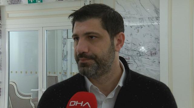Ömer Onan: En büyük dileğim Final Four'da iki Türk takımının olması