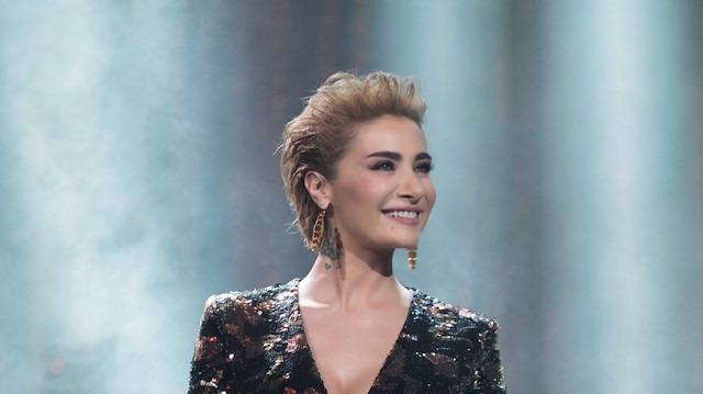 Şiddet haberleriyle gündeme gelen şarkıcı Sıla'dan ilk paylaşım